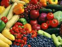 Фруктово-овощное изобилие